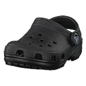 Crocs Classic Clog K Black, Shoes, grå, EU 23/24