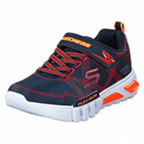 Skechers Boys Lighted Sneaker Nvrd, Shoes, blå, EU 32