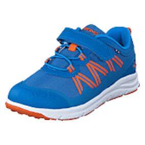 Viking Holmen Blue/orange, Shoes, blå, EU 27