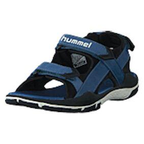 Hummel Sandal Trekking 2 Jr Stellar, Shoes, turkis, EU 30
