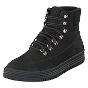 Bianco Hiking Warm Boot Jas18 Black, Shoes, svart, EU 39