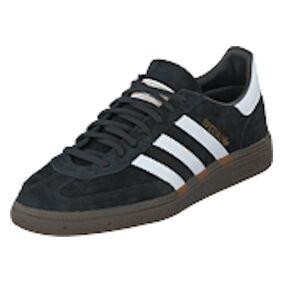 adidas Originals Handball Spezial Core Black/ftwr White/gum5, Shoes, svart, UK 5