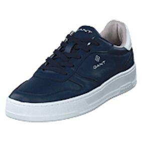 Gant Saint-bro Sneaker Marine, shoes, blå, EU 42