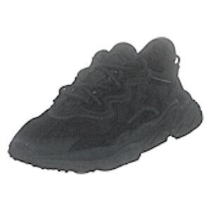 adidas Originals Ozweego Core Black/core Black/grey Fiv, shoes, blå, UK 6