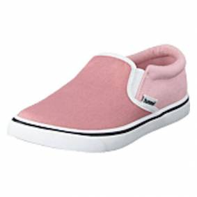 Hummel Slip-on Jr Pale Lilac, Shoes, rosa, EU 29