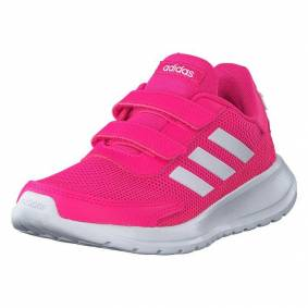 adidas Sport Performance Tensaur Run C Shock Pink/ftwr White/shock Re, Barn, Shoes, rosa, EU 32