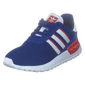 adidas Originals La Trainer Lite J Team Royal Blue/ftwr White/sca, Shoes, blå, UK 4,5