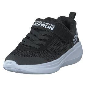 Skechers Boys Go Run Fast - Tharo Bkw, Barn, shoes, svart, EU 31