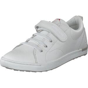 Viking Smestad White, Sko, Sneakers og Treningssko, Sneakers, Hvit, Barn, 29