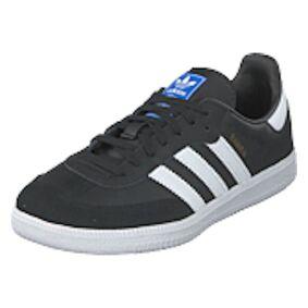 adidas Originals Samba Og C Cblack/ftwwht/ftwwht, Shoes, svart, EU 33