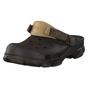 Crocs Classic All Terrain Clog Espresso, Shoes, svart, EU 39/40