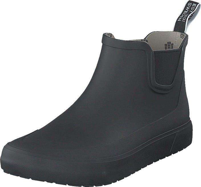 Tretorn South Black, Sko, Støvler og Støvletter, Gummistøvler, Svart, Herre, 44