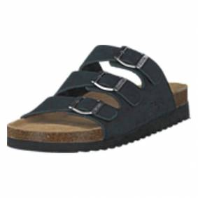 Sköna Marie Shell Black, Shoes, svart, EU 39