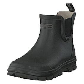 Tretorn Aktiv Chelsea Black, Shoes, svart, EU 32