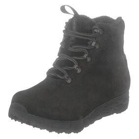 Icebug Forester W Bugrip® Black, Dame, Shoes, svart, EU 39