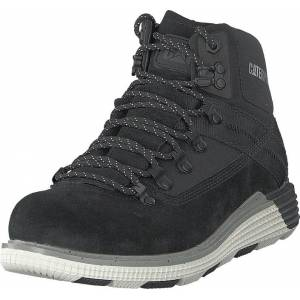 CAT Chase20 Black, Sko, Boots, Vandreboots, Svart, Herre, 45
