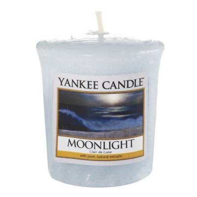 Yankee Candle Classic Mini Moonlight Candle 49 g
