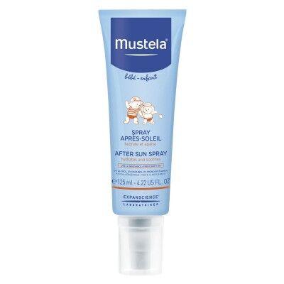 Mustela Kids After Sun Spray 125 ml