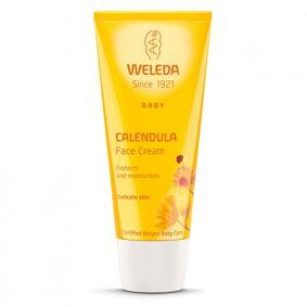 Weleda Baby Calendula Face Cream 50 ml Babykrem