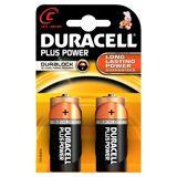 Duracell Plus MN1400 2 stk