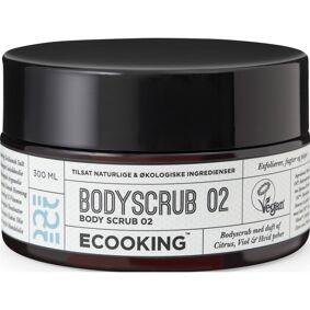 Ecooking Bodyscrub 02 300 ml Bodyscrub