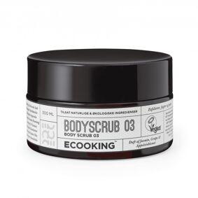 Ecooking Bodyscrub 03 300 ml Bodyscrub