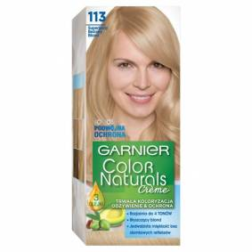 Garnier Color Naturals 113 Beige Blond 1 stk Hårfarge