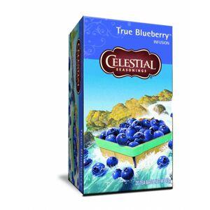 Celestial True Blueberry 20 sachets Te