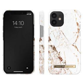 iDeal Of Sweden Fashion Case iPhone 12 Mini Carrara iPhone 12 Mini Deksler og etui
