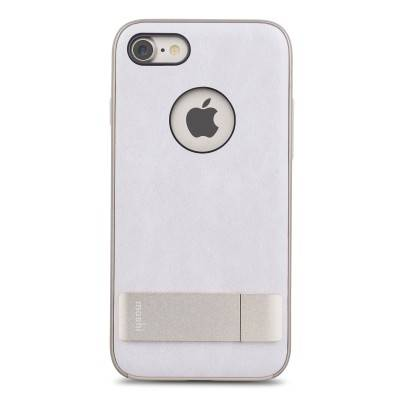 Moshi Kameleon Kickstand Case iPhone 7/8 Ivory White iPhone 7/8