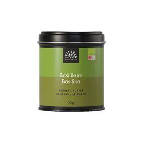 Urtekram Basilikum Øko 20 g Krydder