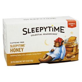 Celestial Sleepytime Honey 20 sachets Te