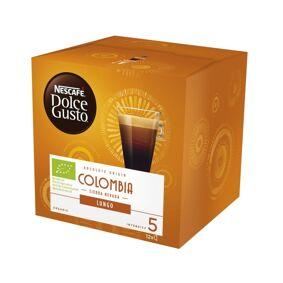 Nescafe Dolce Gusto Colombia Lungo 12 stk Kaffekapsler