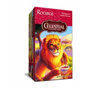 Celestial Madagascar Vanilla Red 20 sachets Te