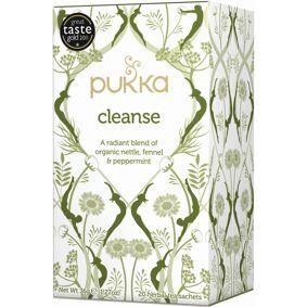 Pukka Cleanse Tea Øko 20 sachets Te