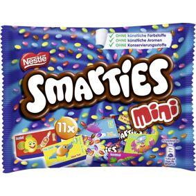 Smarties Mini 158 g Sjokolade
