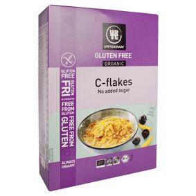 Urtekram C Flakes Øko Glutenfri 375 g Frokost