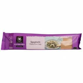 Urtekram Spaghetti Øko Glutenfri 250 g Pasta