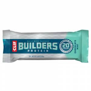 Clif Bar Builders Bar Chocolate Mint 68 g Proteinbar