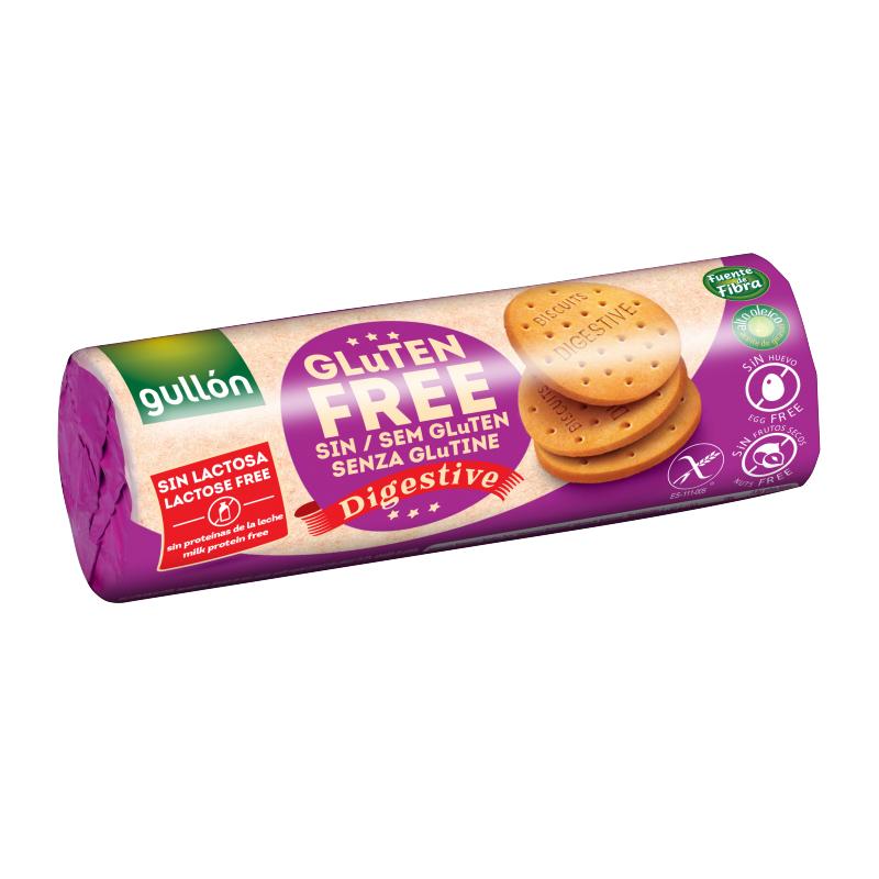 Gullón Gluten Free Digestive Biscuits 150 g Kjeks