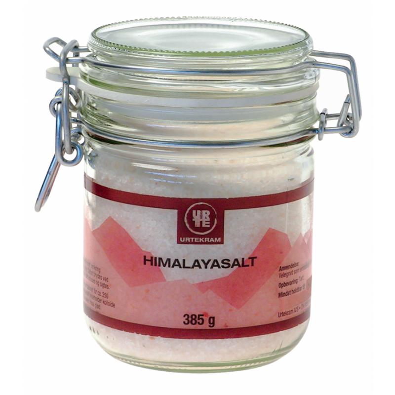 Urtekram Himalaya Salt 385 g Krydder