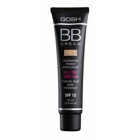 GOSH BB Cream 03 Warm Beige SPF15 30 ml BB-krem