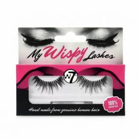 W7 Wispy Lashes WL14 1 par Falske øyevipper