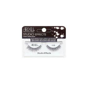 Ardell Studio Effects False Eyelashes Black 110 1 par Falske øyevipper