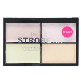 Technic Strobe Kit Palette Blush 1 stk Highlighter