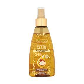 Bielenda Precious 3in1 Argan Face & Body & Hair Oil 150 ml Kroppsolje