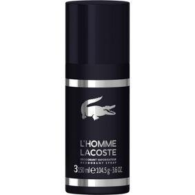 Lacoste L'Homme Deospray 150 ml Deodorant