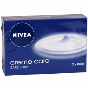 Nivea Creme Care Soap 2 x 100 g Såpe