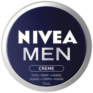 Nivea Men Creme 75 ml Universalkrem