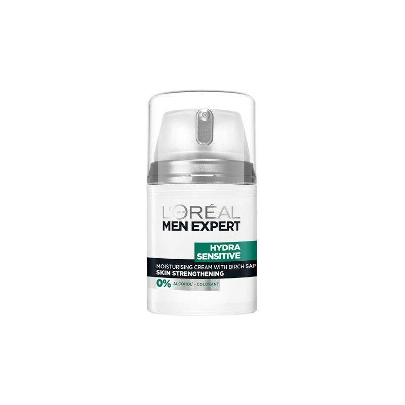 L'Oreal Men Expert Hydra Sensitive Protecting Moisturiser 50 ml Ansiktskrem